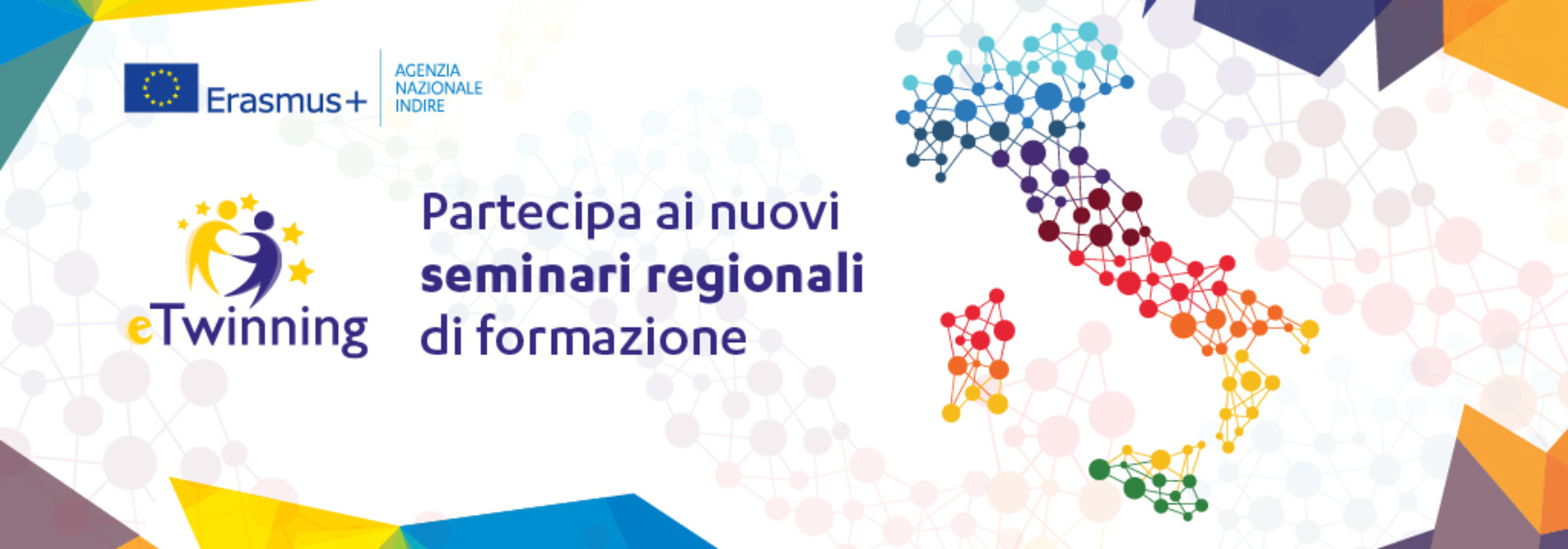 Webinar Regionali eTwinning Campania
