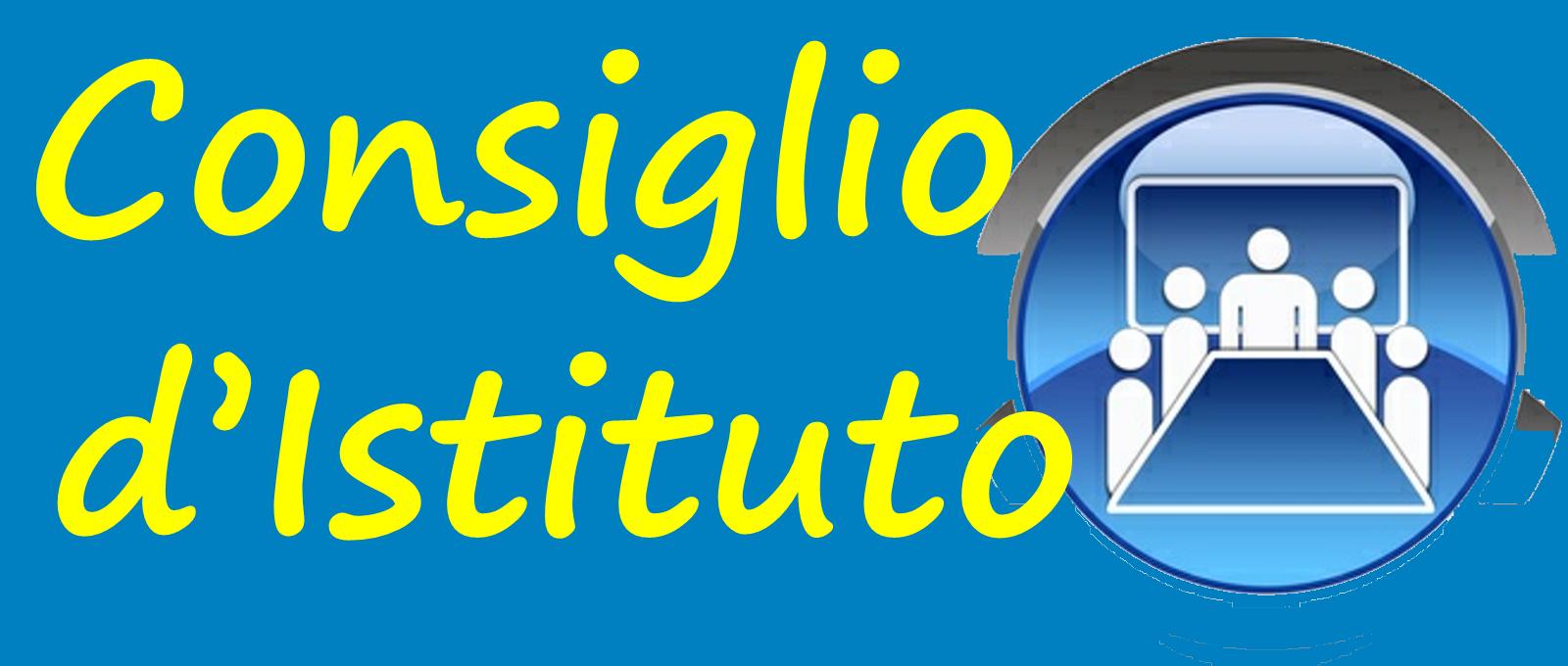 Convocazione Consiglio di Istituto – giovedì...