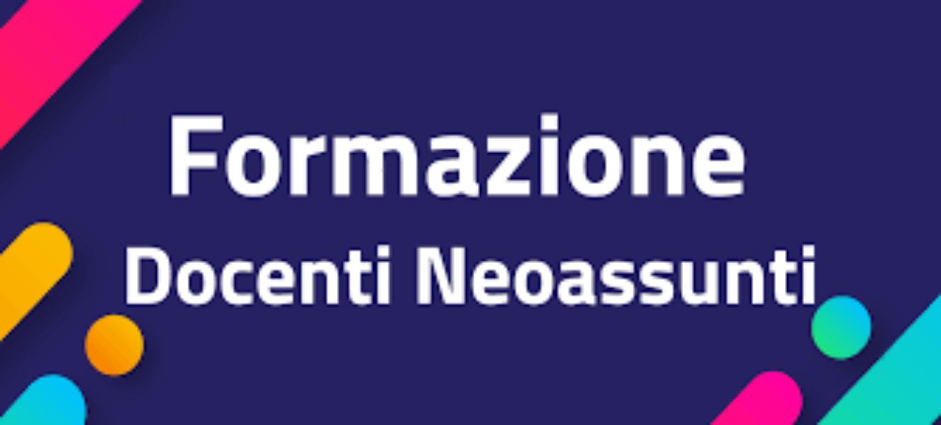 VISITING VIRTUALE - FORMAZIONE DOCENTI NEOASSUNTI
