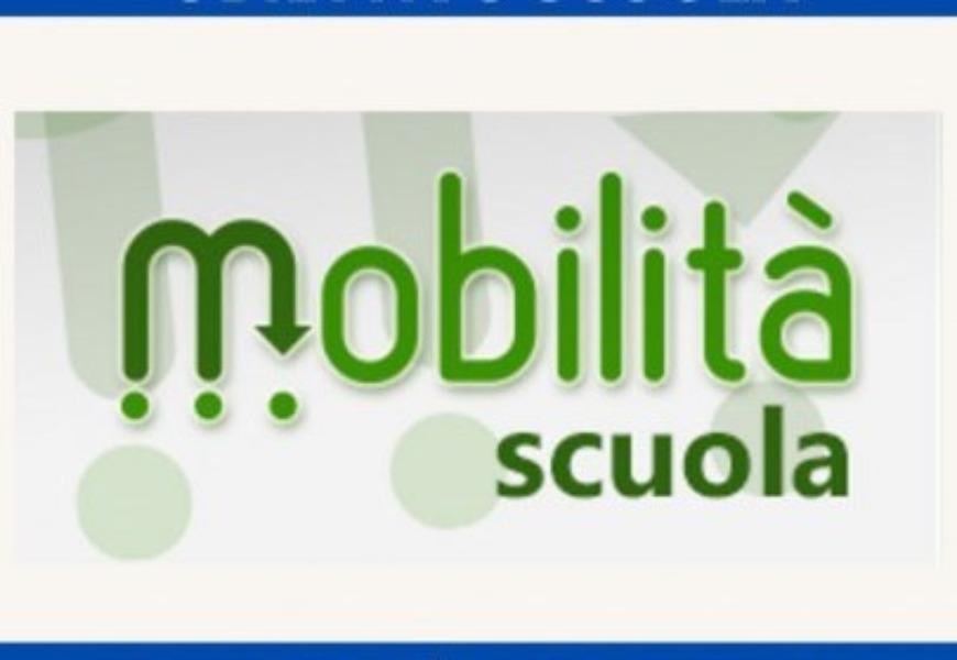 Mobilità anno scolastico 2020/2021