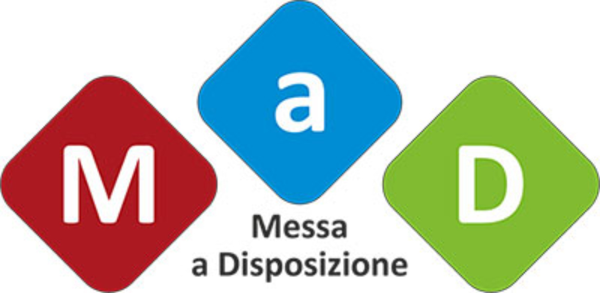 MAD • Messe a disposizione Online 2021/2022