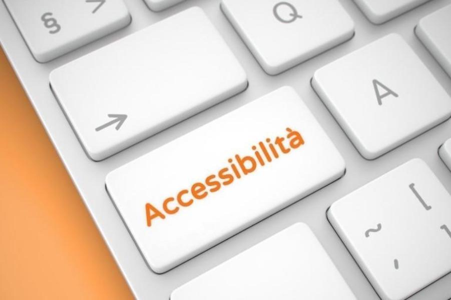 Modulo segnalazione problemi accessibilità