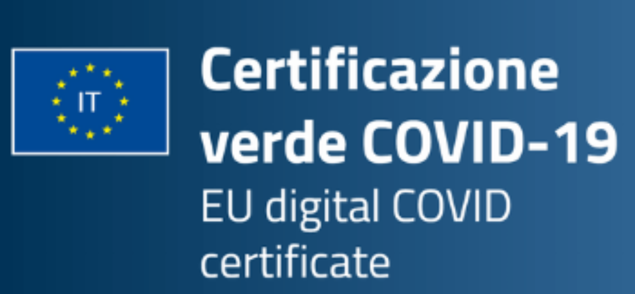 Obbligo Certificazione verde COVID-19 per il personale scolastico dal 1° settembre 2021