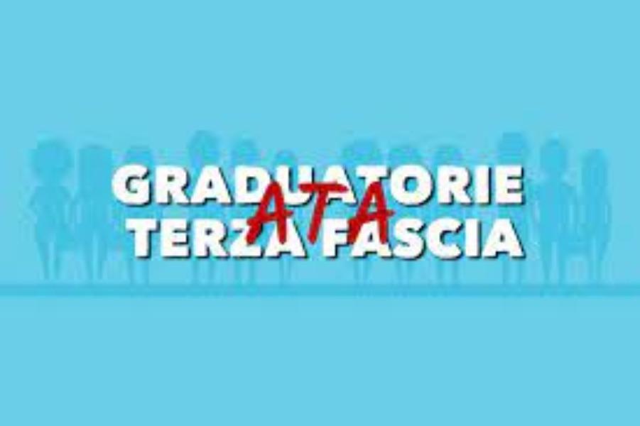 Decreto depennamento graduatorie d'Istituto 3 f...