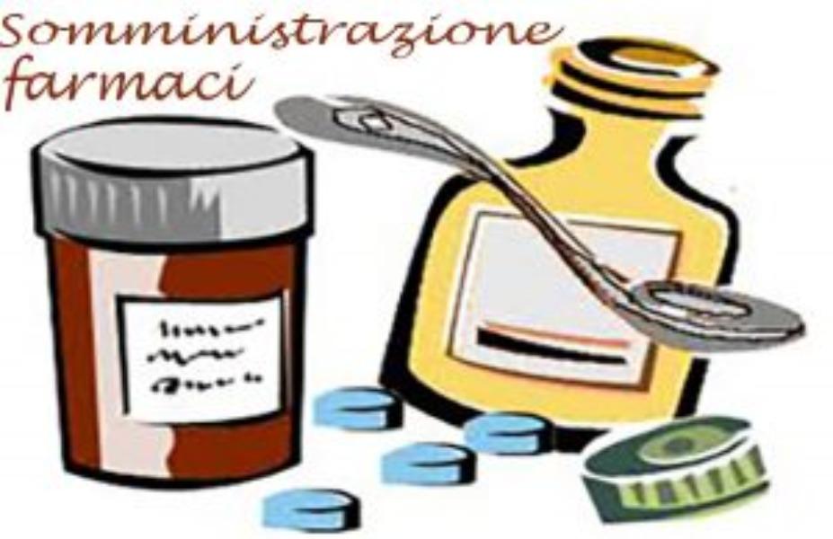 Somministrazione di farmaci agli alunni in tera...