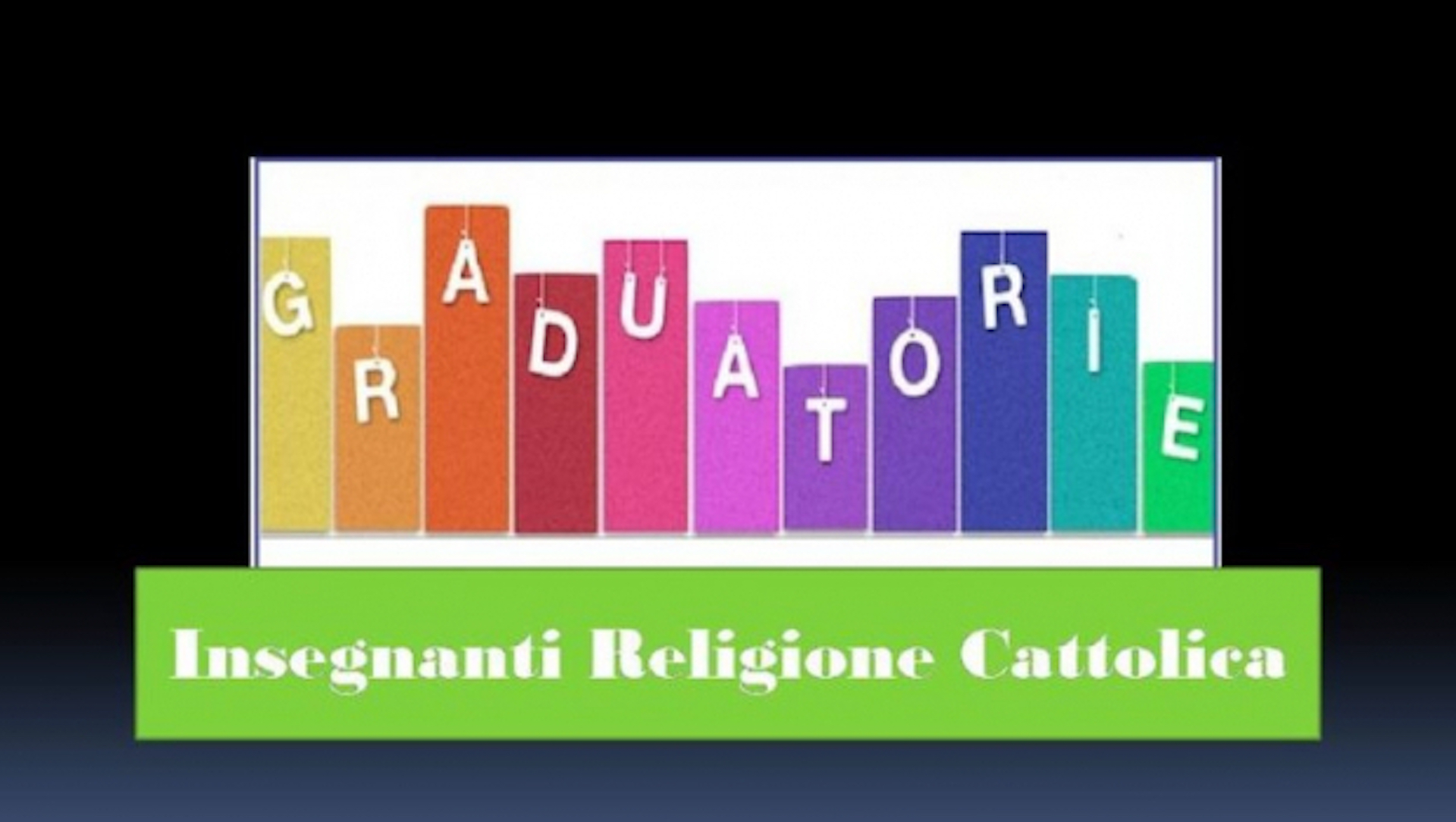 DECRETO RELIGIONE CATTOLICA GRADUATORIA REGIONA...