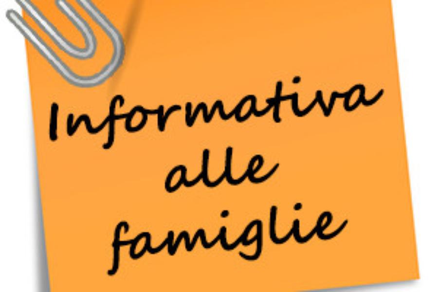INFORMATIVA FAMIGLIE SU PRESCRIZIONI DEL PROTOC...