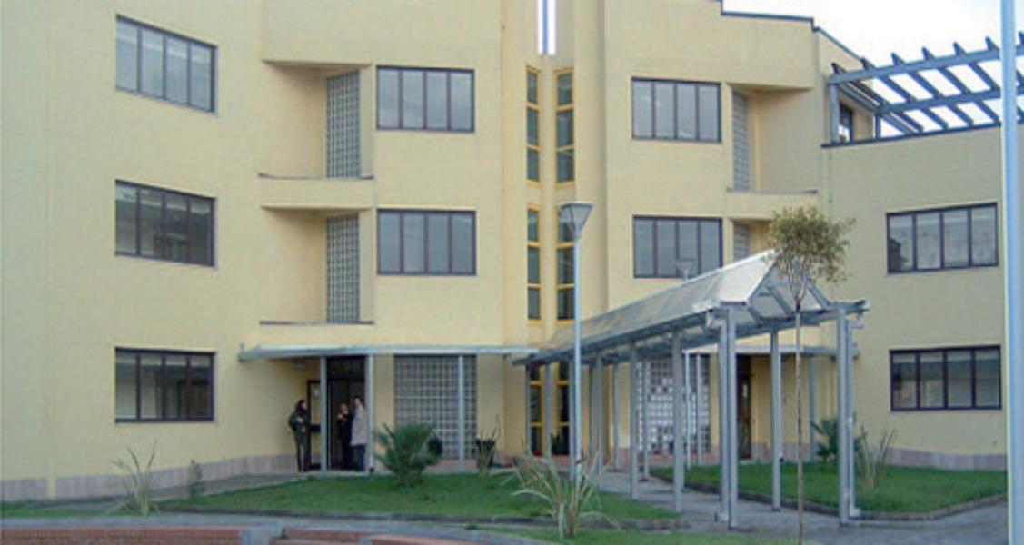 Plesso Monti - Scuola Secondaria di I grado