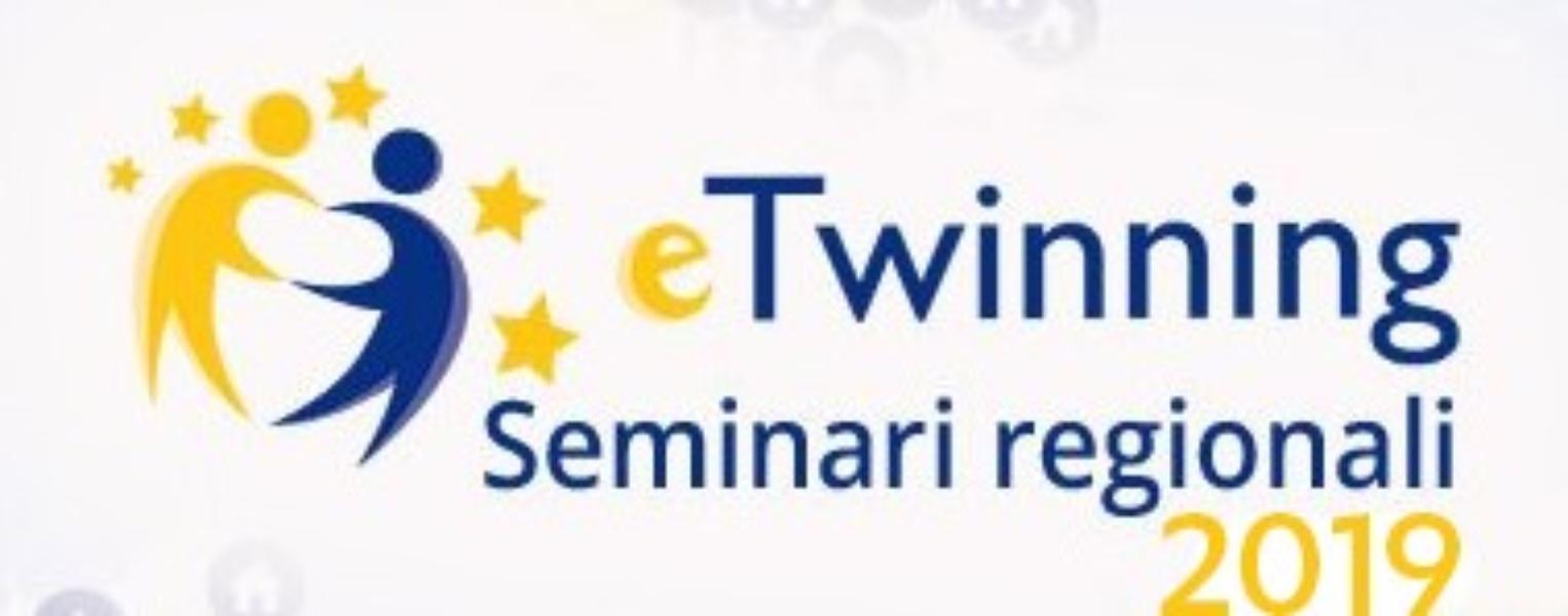 "Seminario Regionale eTwinning - IPSAR ""Cavalcan..."