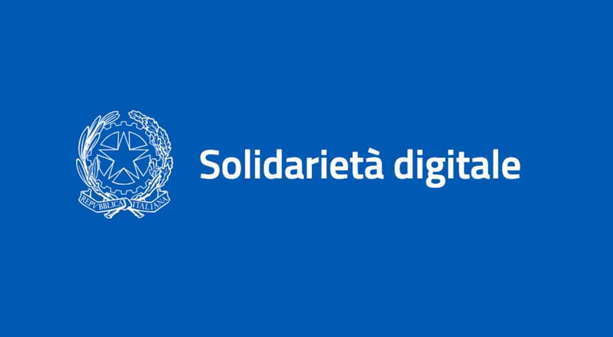 Solidarietà digitale MID - AGID