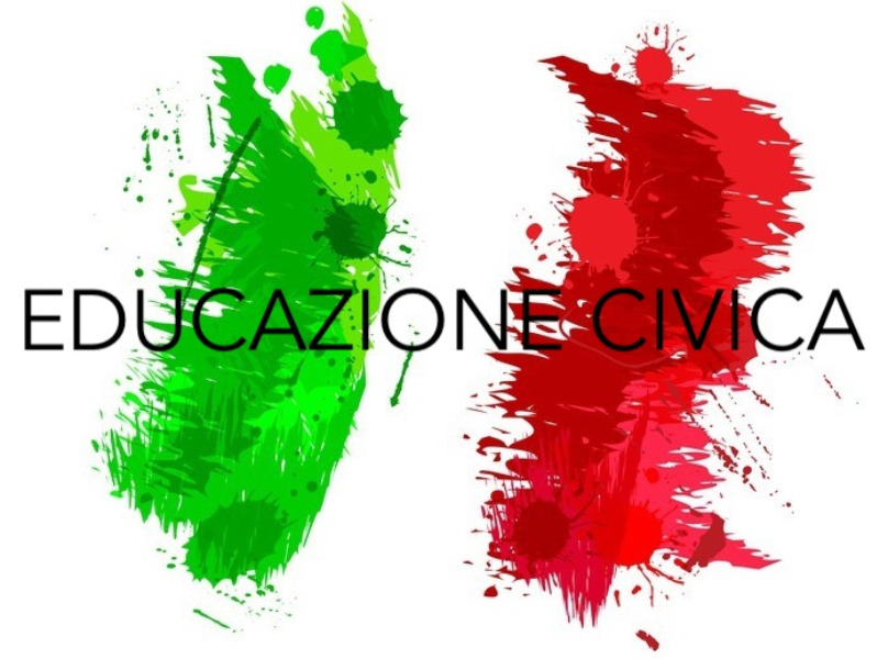 Curricolo educazione civica Istituto