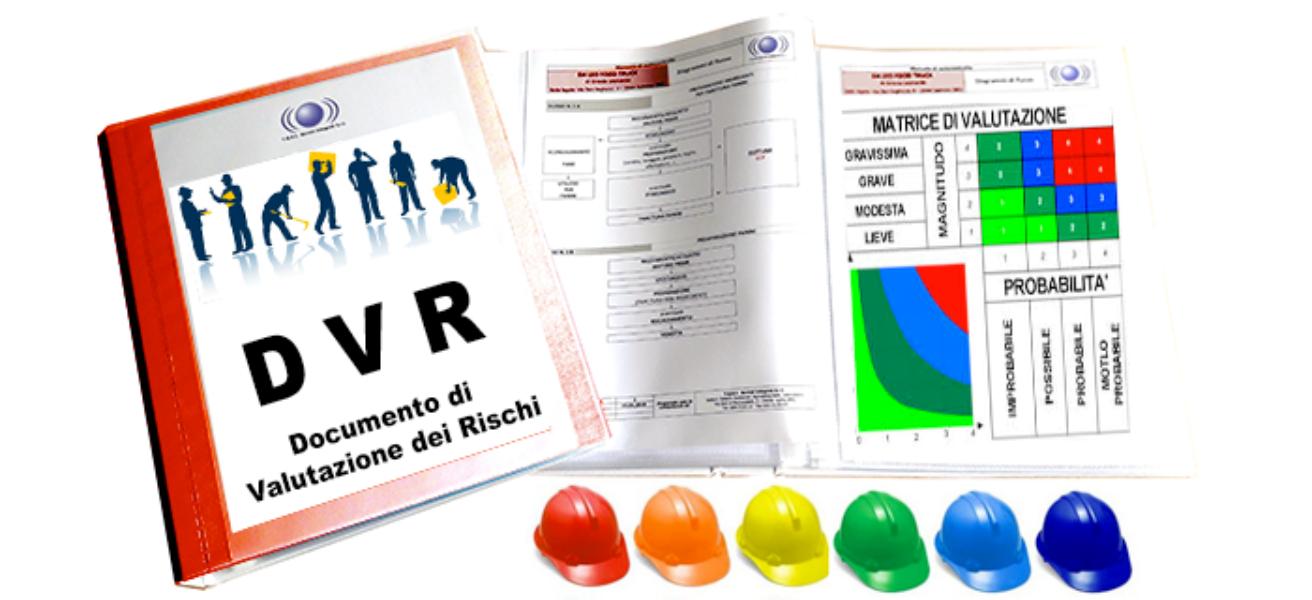 Documento valutazione rischi Monti (04/11/2020)